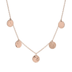 Porcia Necklace