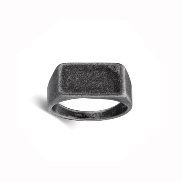 Ore Signet Ring