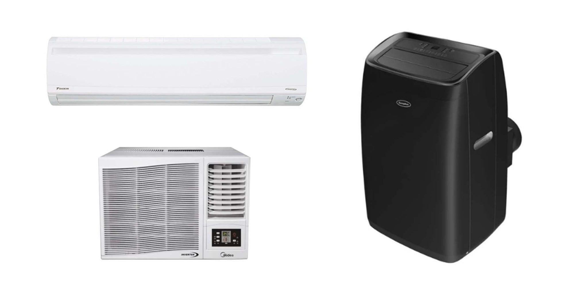 Stay Comfortable wit Innovative Home Cooling Appliances