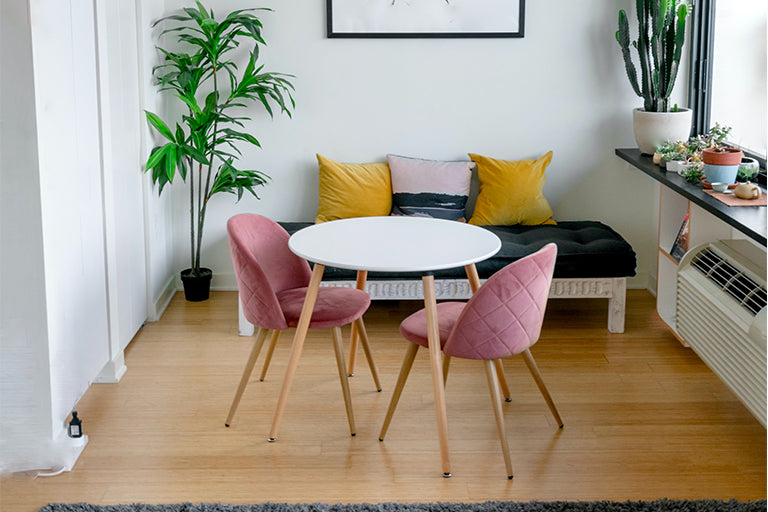 A White Coffee Table Home Furniture