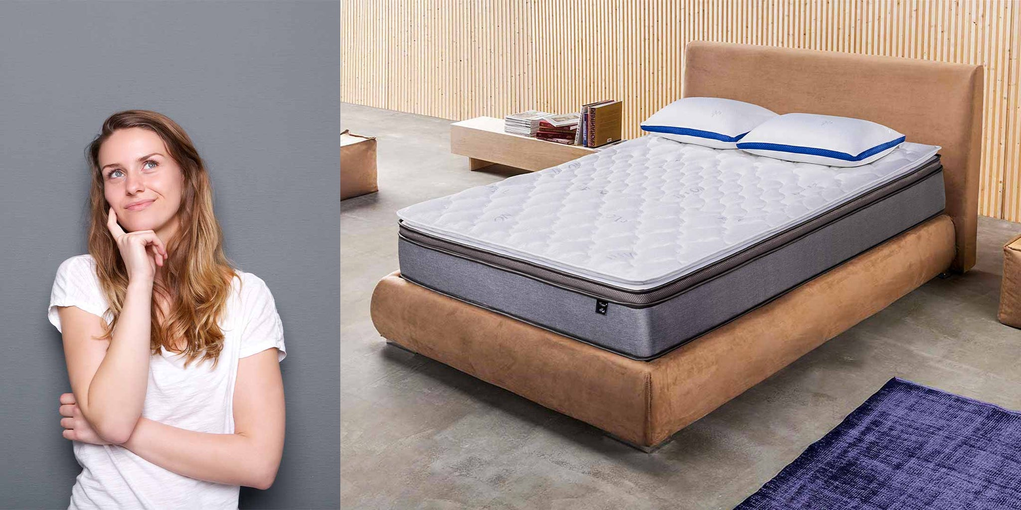 Buying Mattress with Preconceived Ideas