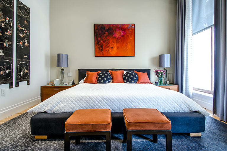 Choose A Palette for Your Home Furniture Then Repeat