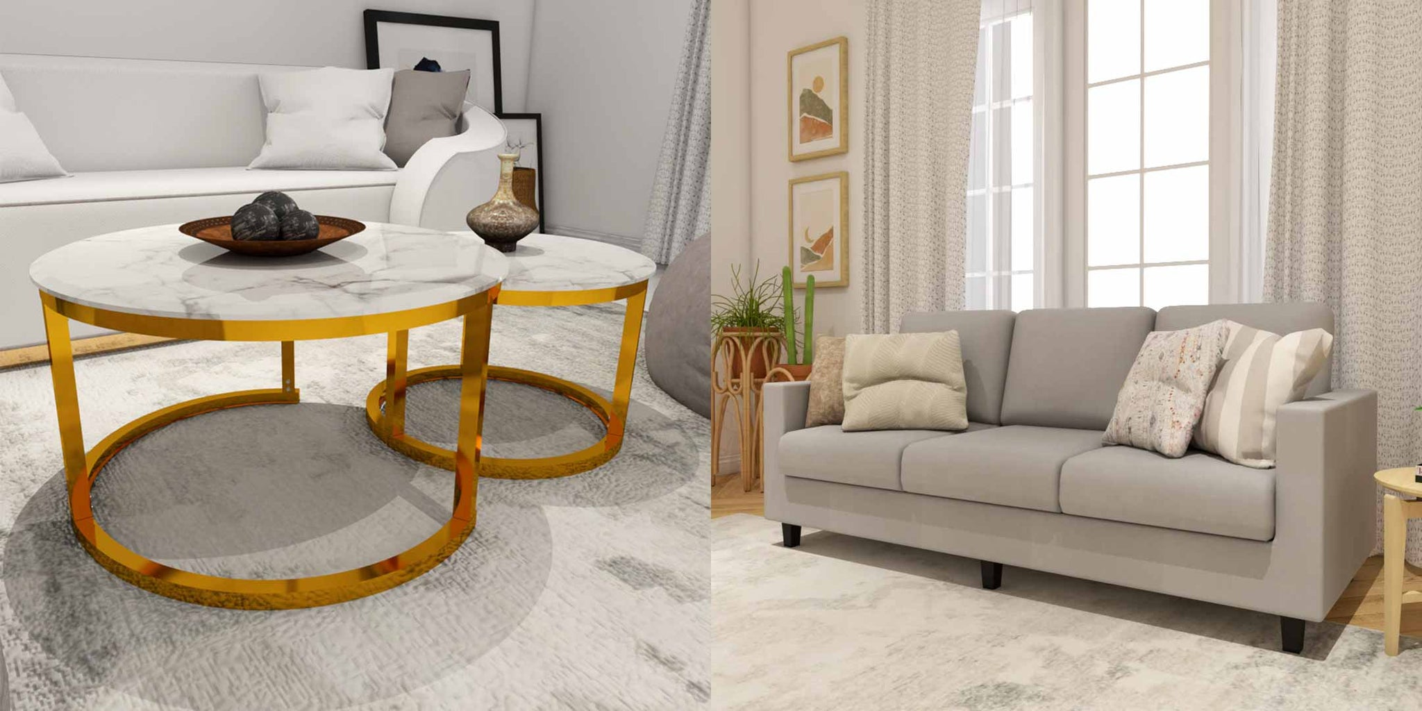 Common Mistakes You Must Avoid When Shopping For Furniture - Sacrificing Quality for Price and Beauty