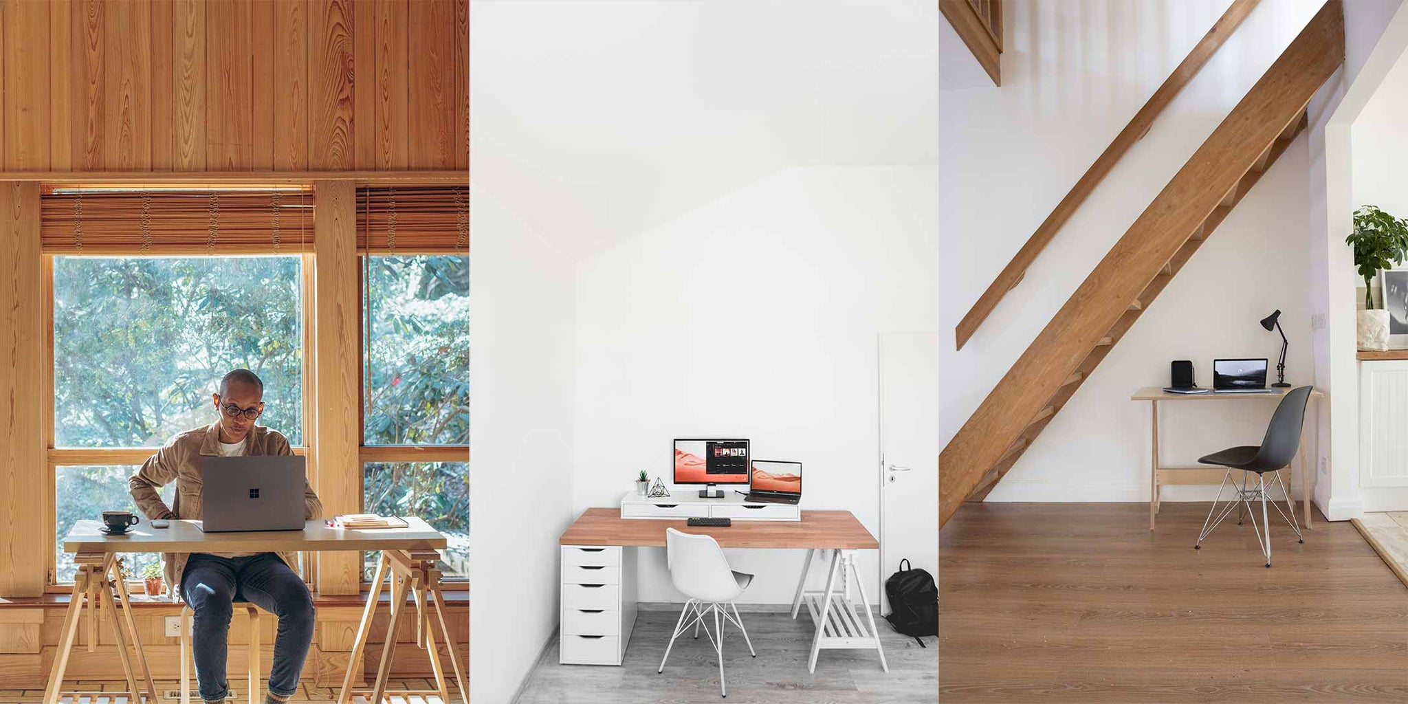 Tips for designing your home office, work from home design