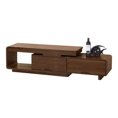 Akani Extendable Tv Console-Megafurniture