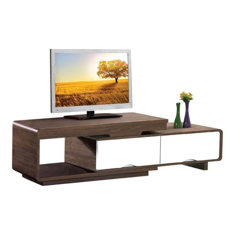 Akani II Extendable Tv Console-Megafurniture