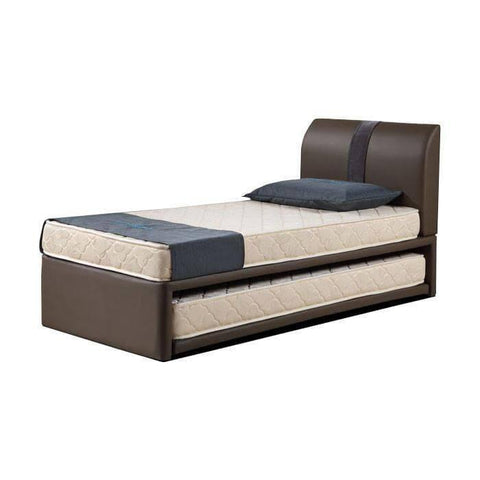 Alberteen 3 in 1 Pull Out Bed Frame-Megafurniture
