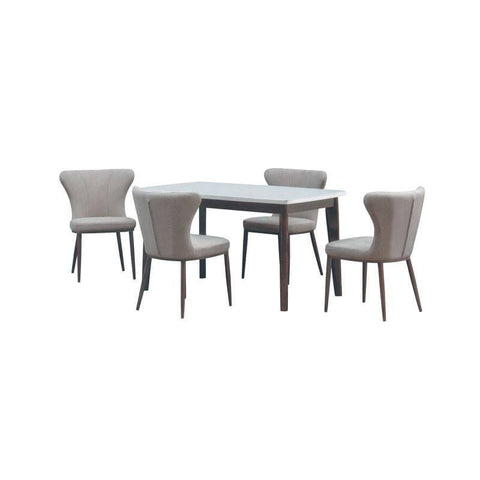 Aldrik Dining Set-Megafurniture