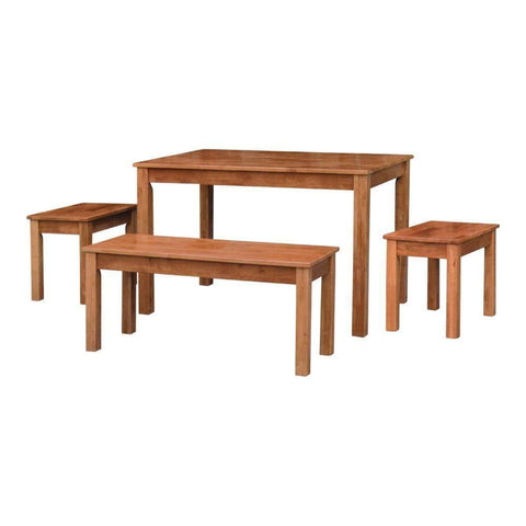 Alfonso Dining Set-Megafurniture