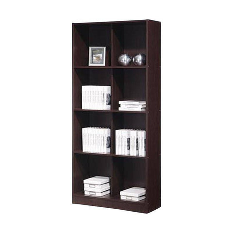 Alurea Display Unit / Bookshelf-Megafurniture