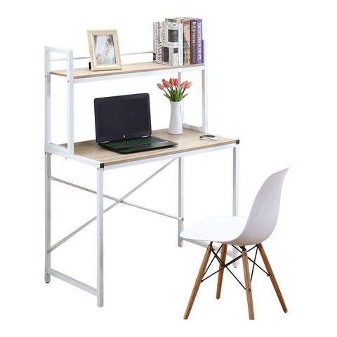 Ana Paula Study Table-Megafurniture