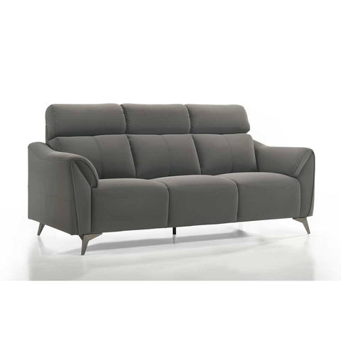 Angelino Genuine Leather Sofa-Megafurniture