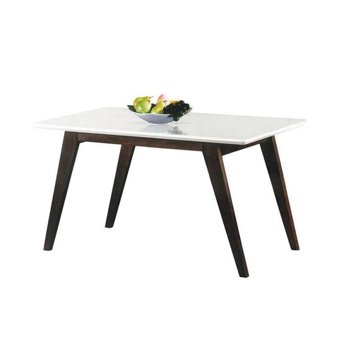 Annamarie Dining Table-Megafurniture