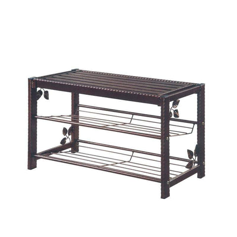 Ardell Shoe Rack-Megafurniture