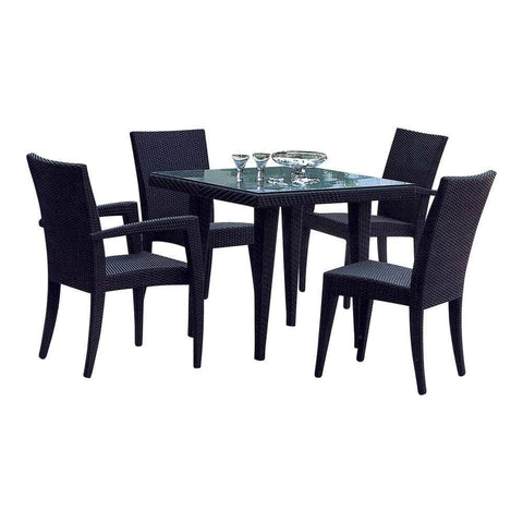 Arden Outdoor Dining Set-Megafurniture
