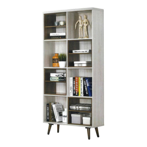 Arnatt Bookshelf-Megafurniture