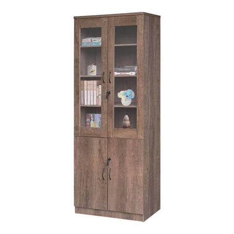 Arnatto III Bookshelf-Megafurniture