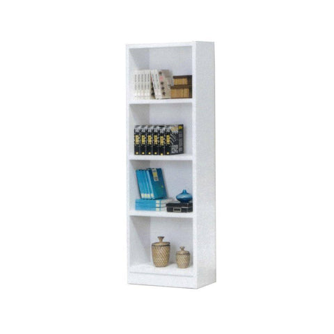 Arvis Open Bookshelf-Megafurniture