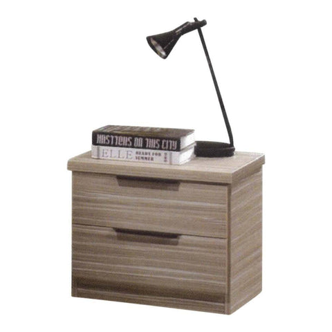 Attkins II Side Table-Megafurniture