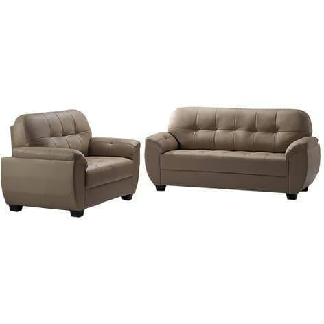 Auden Leather Sofa-Megafurniture