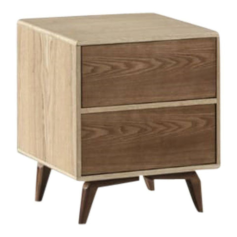 Bannister Coffee/Bed Side Table-Megafurniture