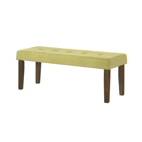 Barbara Green Dining Bench-Megafurniture