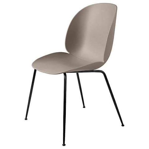 Beetle Replica Grey Chair-Megafurniture