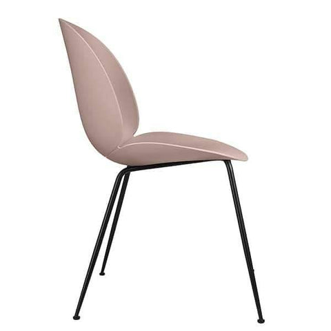 Beetle Replica Sweet Pink Chair-Megafurniture