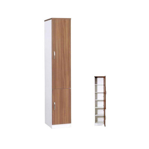 Beldene Storage Cabinet-Megafurniture