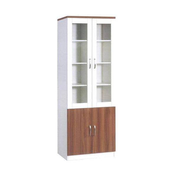 Bentley Display Unit / Bookshelf-Megafurniture