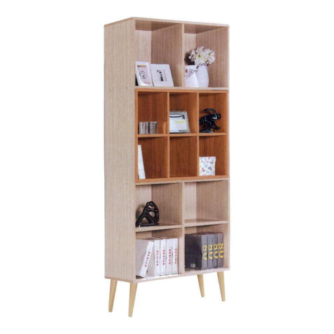 Billy Display Unit / Bookshelf-Megafurniture