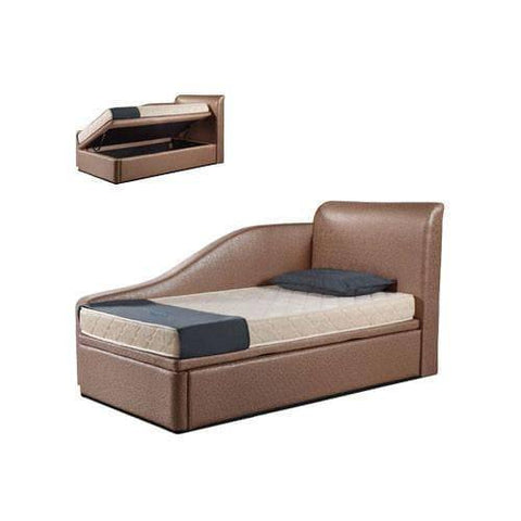 Broc Storage Daybed-Megafurniture