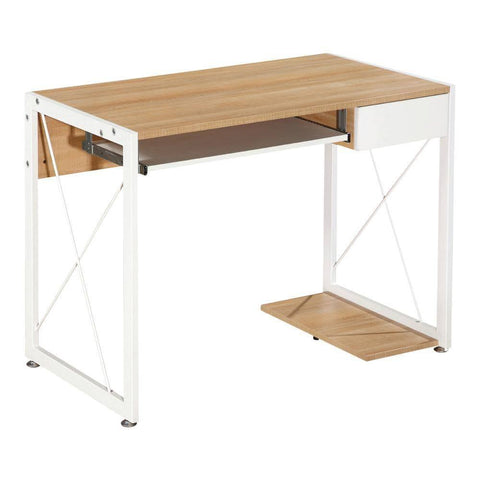 Catalina Study Table-Megafurniture