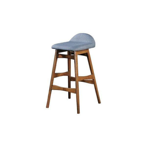 Chelsy Bar Stool-Megafurniture