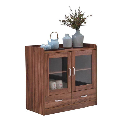 Churchmis Buffet Hutch-Megafurniture