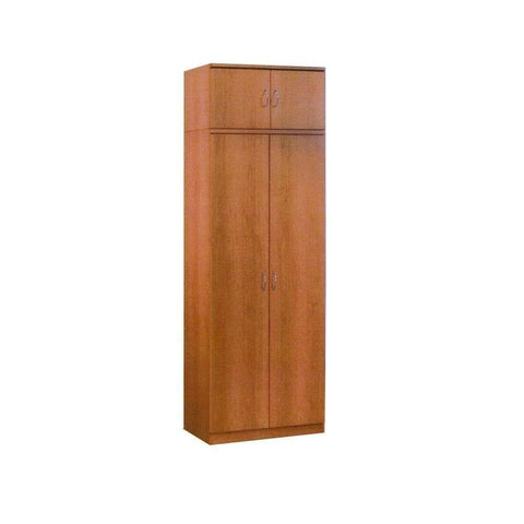 Dain Open Door Wardrobe-Megafurniture