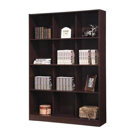 Darrold Display Unit / Bookshelf-Megafurniture