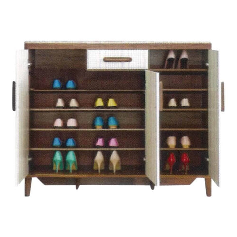 Deborah Junior Shoe Cabinet-Megafurniture