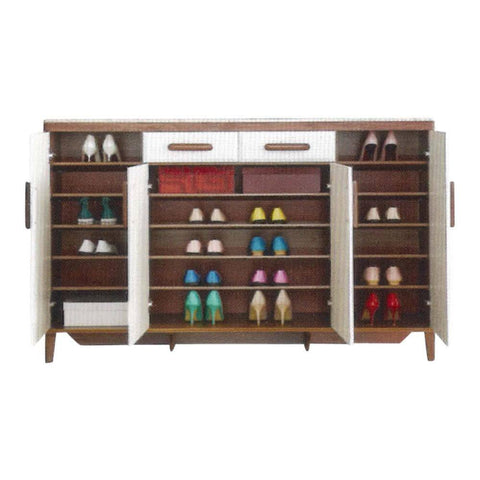 Deborah Senior Shoe Cabinet-Megafurniture