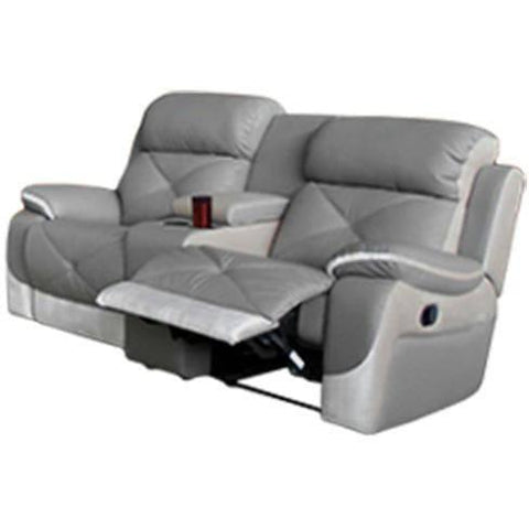 Derica Recliner Sofa-Megafurniture