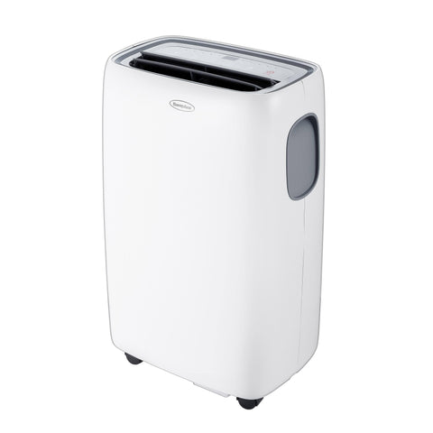EuropAce Portable Air Conditioner EPAC 10T6 - 10000 BTU-Megafurniture