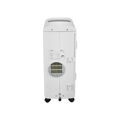 EuropAce Portable Air Conditioner EPAC 12T2 - 12,000 BTU-Megafurniture