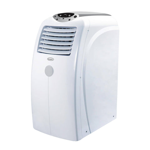 EuropAce Portable Air Conditioner EPAC 20S - 20,000 BTU-Megafurniture