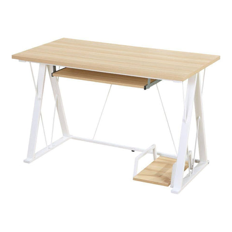Ignatius Study Table-Megafurniture