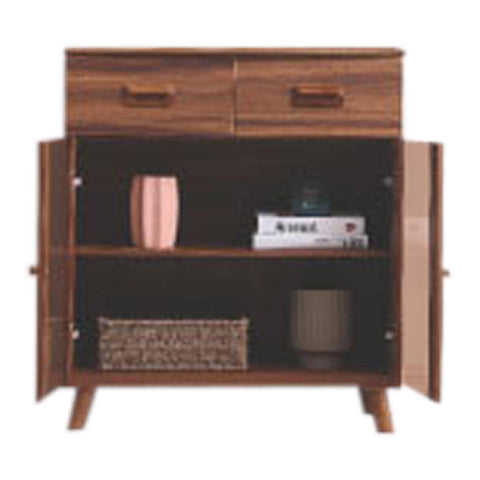 Lexi II Buffet Hutch-Megafurniture