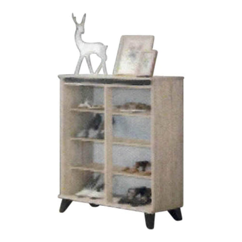 Melden 2 Door Shoe Cabinet-Megafurniture