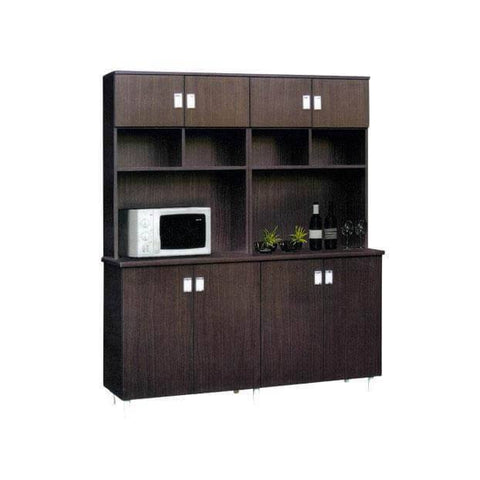 Perseus Kitchen Cabinet-Megafurniture