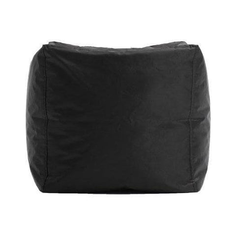 Pouf Black by Lazy Life Paris-Megafurniture