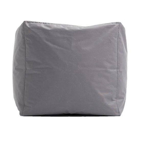 Pouf Grey by Lazy Life Paris-Megafurniture