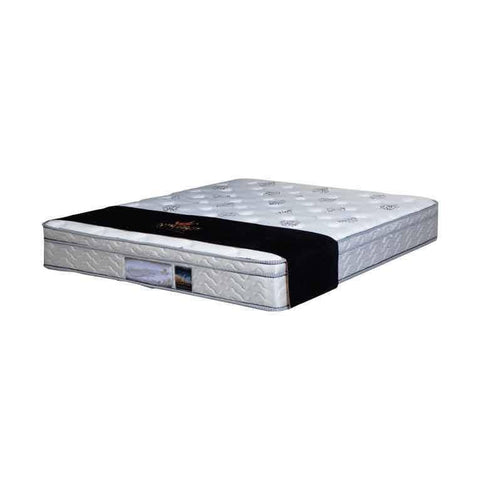 Princebed Dream Portal I Euro Top Pocketed Spring Mattress-Megafurniture